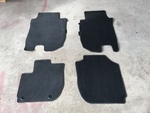 Floor Mat Set (83600-T7W-A01ZATO) LIMITED QUANTITIES AVAILABLE