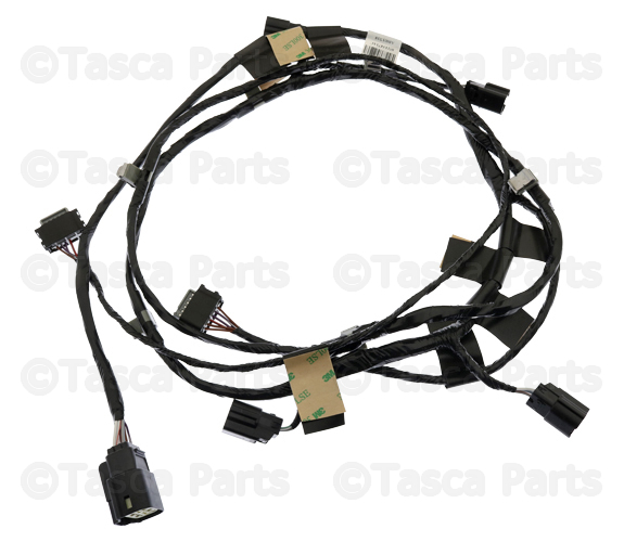 Wire Harness on