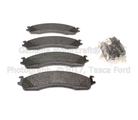 Ford E-150/250/350/450 Front Disc Caliper Brake Pad