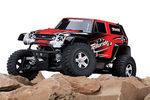 Traxxas TELLURIDE 4X4 1/10 Scale Extreme Terrain 4X4 Trail Rig!