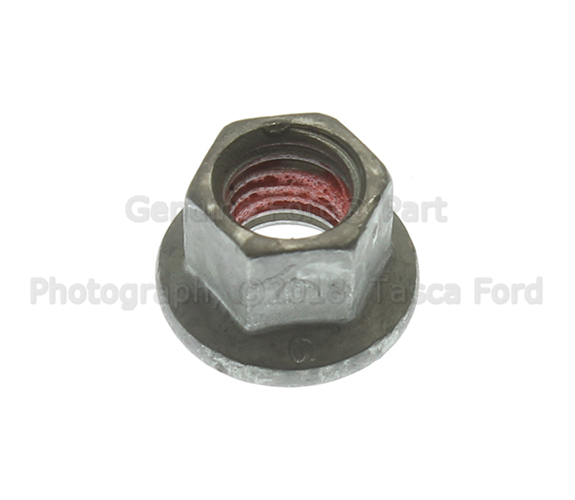 FORD OEM Drive Axles-Front-Axle Nut N802827S100
