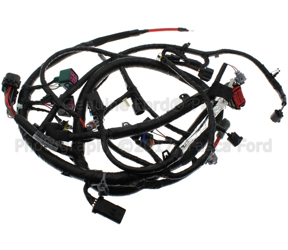 ENGINE WIRING HARNESS on