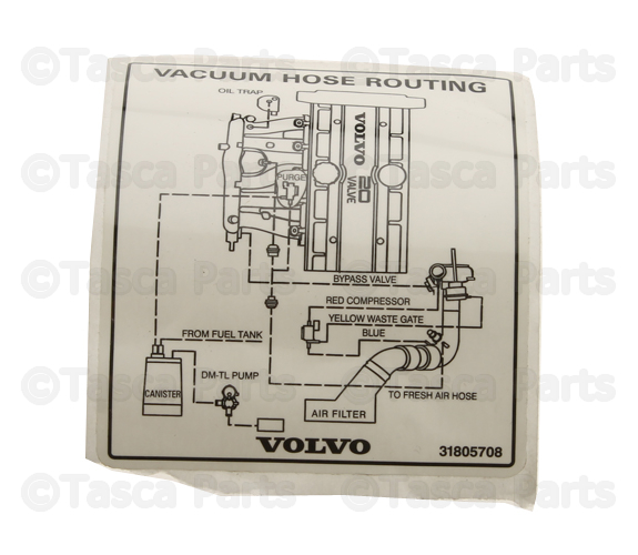 2000 V70 Xc Vaccum Diagram: Wiring Diagrams Folder