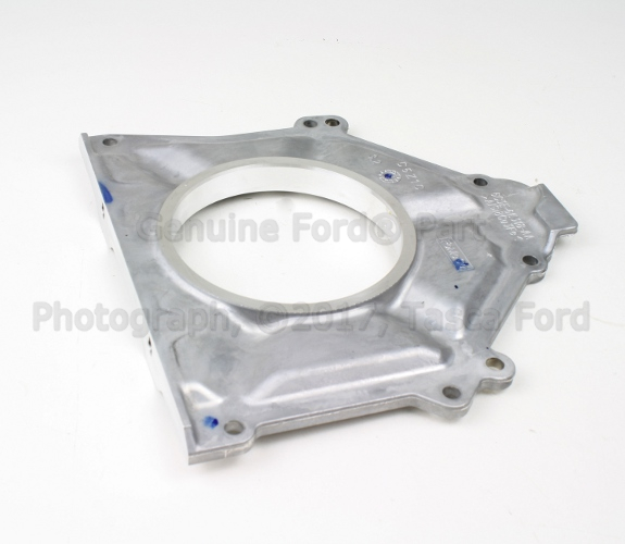 Rear Main Seal Retainer - Ford (6C3Z-6K301-A)