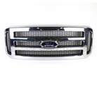 SUPER DUTY GRILLE