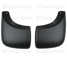 Mud Flaps - Front