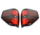 HARLEY DAVIDSON F-150 RAPTOR BLACK-OUT TAIL LIGHT ASSEMBLY