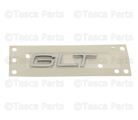 Volvo GLT Emblem Nameplate Badge