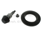"15-17 RING AND PINION SUPER 8.8"" 4.09 IRS"