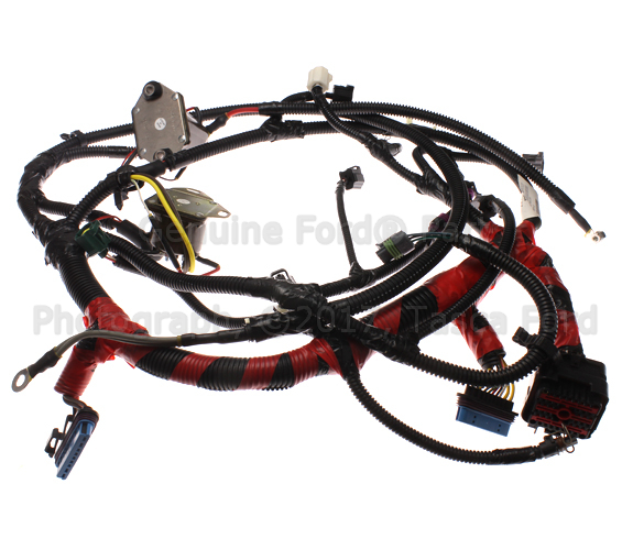 4ac3fd58052a096e04dd8174ea7f756f?cb=1511369840 oem ford wiring harness f81z 12b637 ea tascaparts com wiring harness ford at bayanpartner.co
