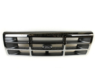 FRONT RADIATOR GRILLE