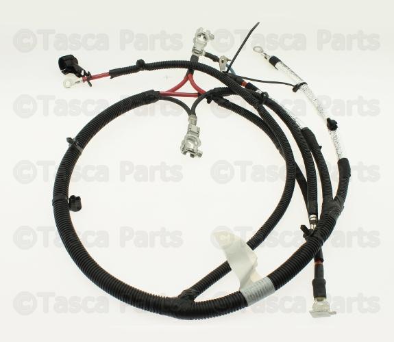 MOPAR 68058693AB Battery Cable