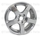 Aluminum Rim Canicula 7 X 17in - Polished