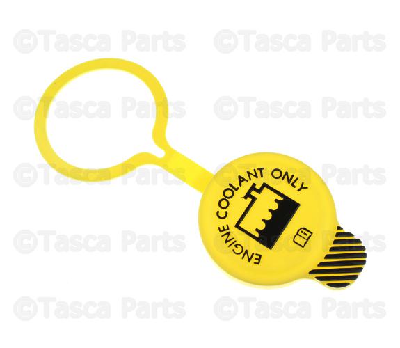 Mopar 55056382AA Radiator Cap