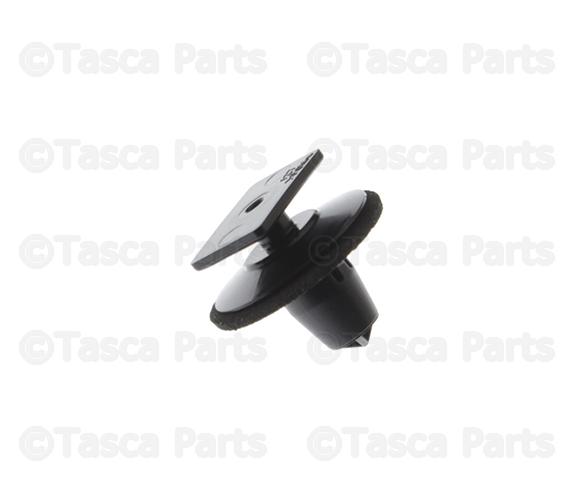 Genuine Nissan Rocker Molding Clip 76882-EG01A