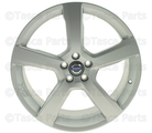 Aluminum Rim Cratus8 X 20in