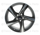 Aluminum Rim Ixion 8 X 18in