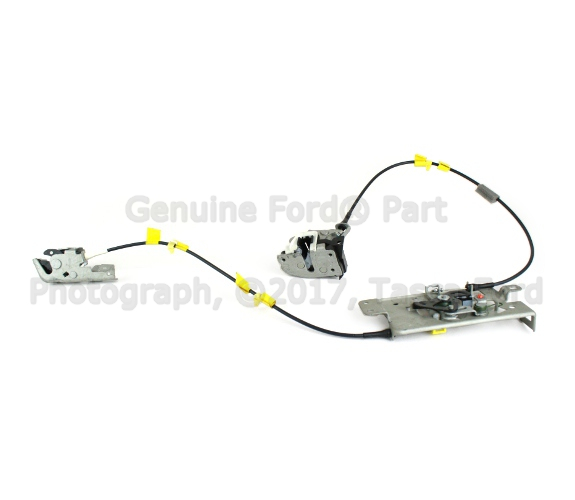 Genuine Ford Control Assembly 8L3Z-18264A00-B