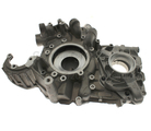 SUPER DUTY ENGINE TIMING COVER