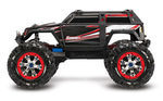 Traxxas Summit 1/10 Scale 4WD Extreme Terrain Monster Truck