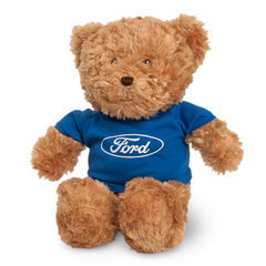 Teddy Bear with T-shirt