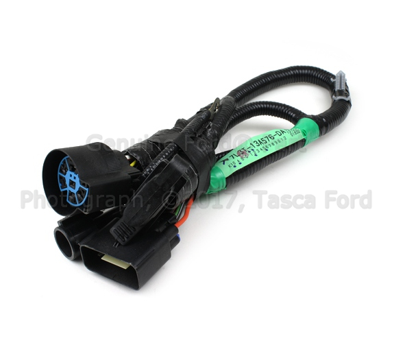 Genuine Ford 5L3Z-13A576-BA Wiring Assembly