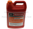 ORANGE PRE-DILUTED ANTIFREEZE/COOLANT