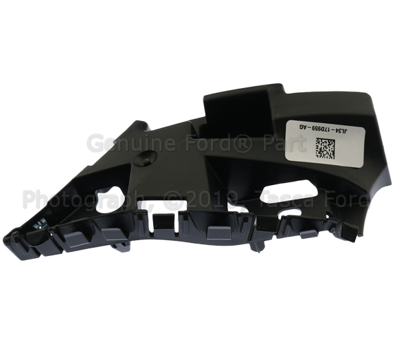 FORD OEM 2018 F-150-Bumper Mounting Kit Left JL3Z17C947G