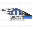 Emblems & Badges - Mopar Performance