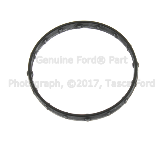 Ford F   Super Duty Engine Oil Filter Adapter