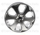 Aluminum Rim Merac 7.5 X 18in