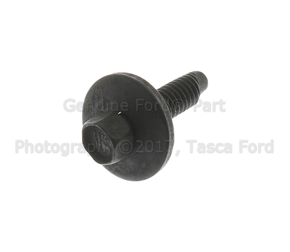 W702413-S303 1 PIECE Genuine OEM Ford Lower Deflector Screw