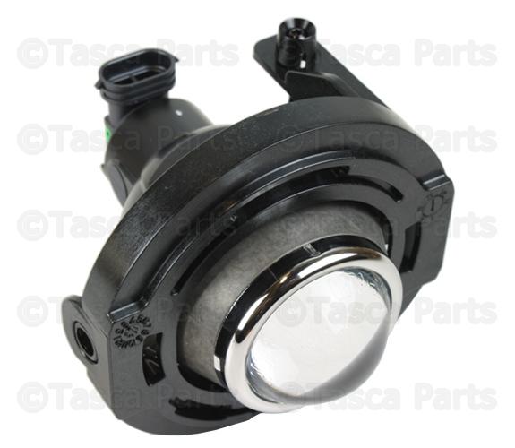 Mopar Performance 5182021AB Lamp