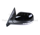 LH (DRIVER SIDE) SIDE VIEW MIRROR | EXPLORER