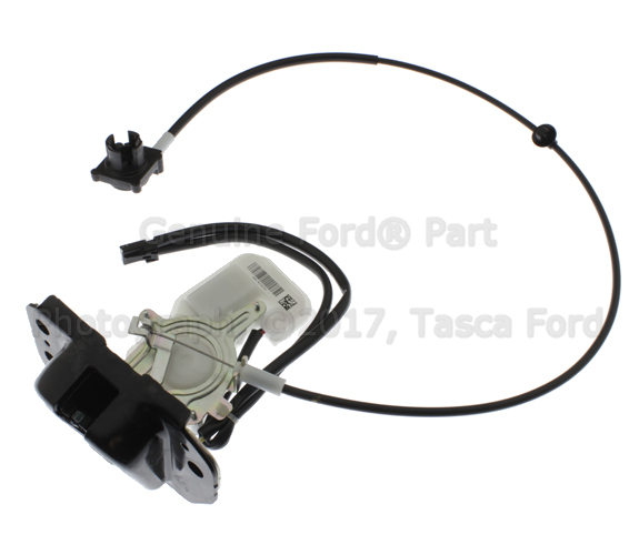 Ford DB5Z-7843150-C Latch Assembly Tailgate
