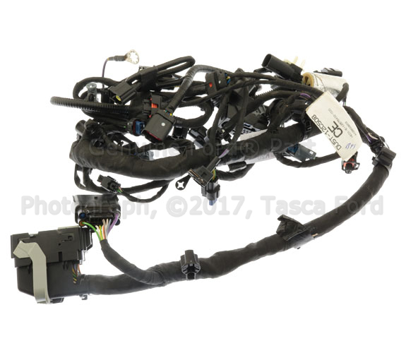 ford wiring harnesses ford fusion engine wiring harness ford  du5z 12a581 ca ford wiring harness repair ford fusion engine wiring harness