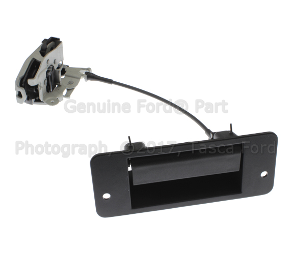 Ford Excursion Back Door Upper Latch Release Control