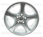 Aluminum Rim Agena 7 X 16in