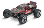 Traxxas Nitro Sport 1/10 Scale 2WD Stadium Truck
