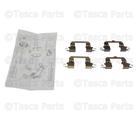 Brake Pads Hardware Kit