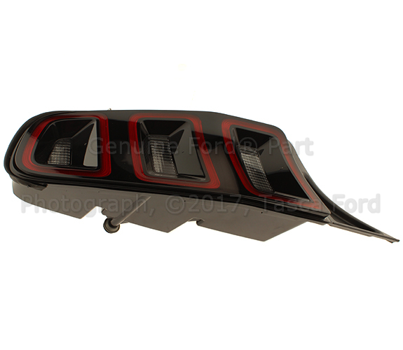 MUSTANG LED TAIL LIGHT ASSEMBLY