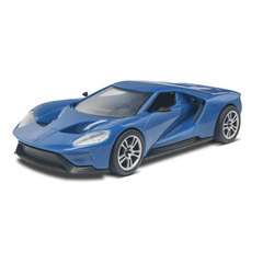 2017 Ford GT Revell SnapTite® Scale-Model Kit