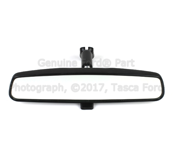 FORD OEM Rear View Mirror w// Manual Dimming Ford E-Series SuperDuty 6U5Z17700A