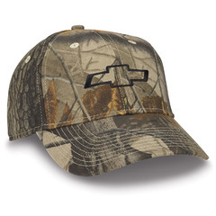 Realtree Hardwood Cap