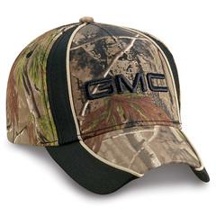GMC Camo Hat
