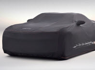 Exterior Cover, Vehicle, Outdoor, 50th