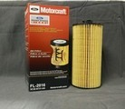 2003 - 2010 Ford E-350 Club Wagon, E-350 Super Duty, Ford Excursion Oil Filter