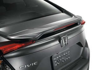 Spoiler, Decklid *NH731P* (Crystal Black Pearl) FREE SHIPPING !
