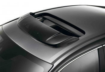Visor, Moonroof (4D)