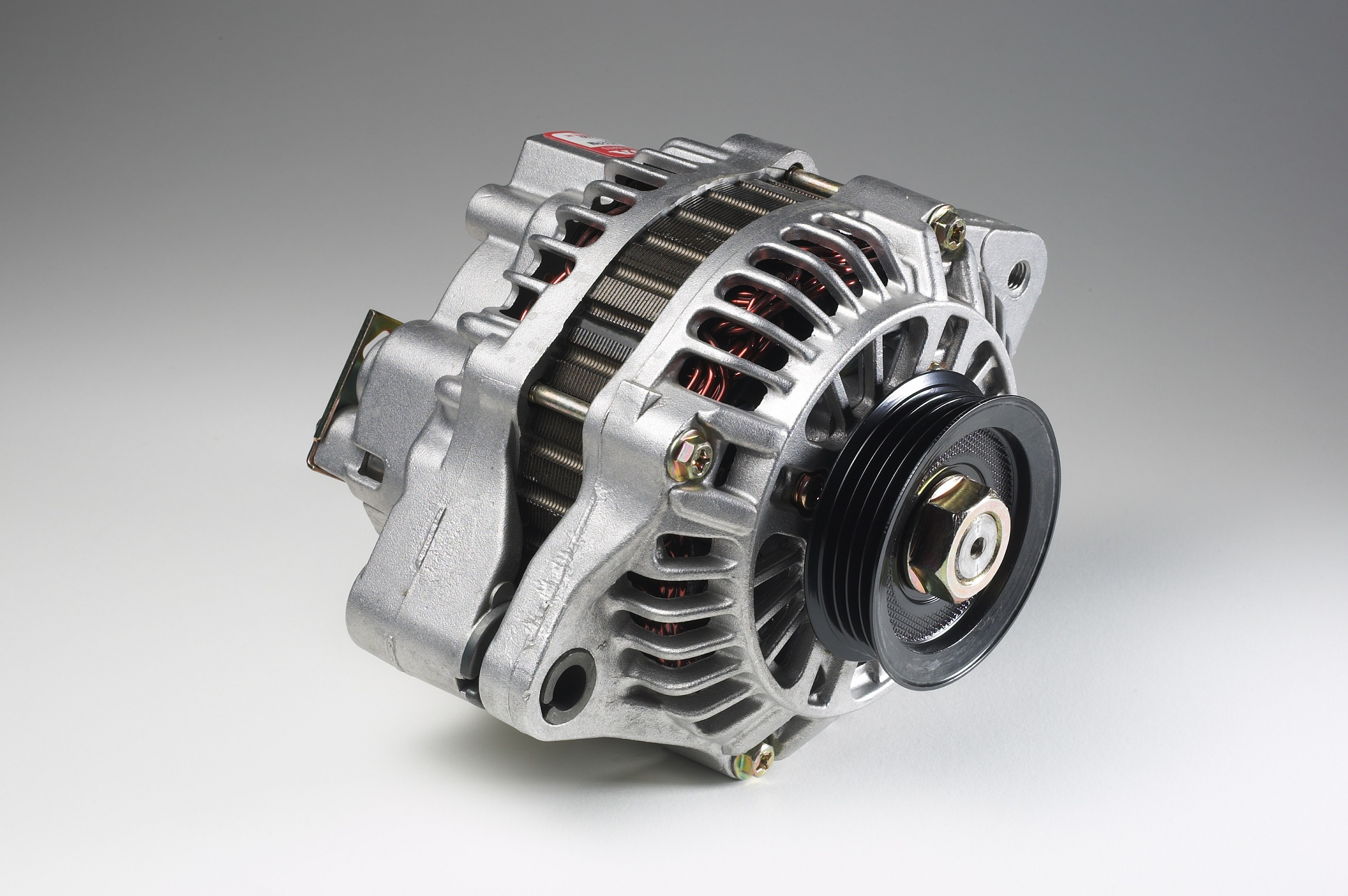 Alternator (RMD) Core ID 9764219-430 104210-4301